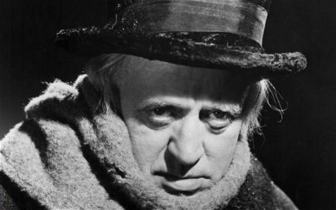 a christmas carol 1951 they dont get any better than this alastair sim is the definitive scrooge and anyone else who attempts the part should be boiled - Best Christmas Carol Movie