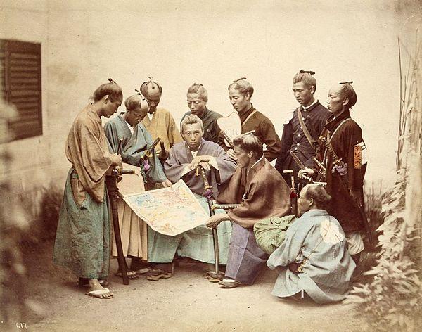 600px-satsuma-samurai-during-boshin-war-period