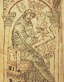 Man_writing_Corpus_Christi_College_Cambridge_MS._389